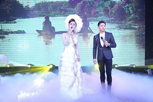 """Dàn sao """"khủng"""" và những hình ảnh ấn tượng nhất tại đám cưới Lâm Khánh Chi - Ảnh 14"""
