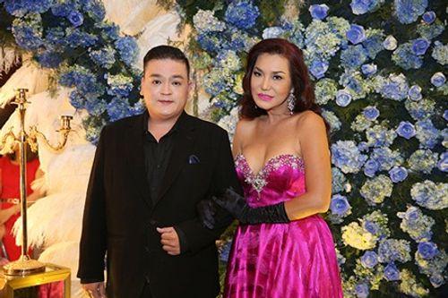 """Dàn sao """"khủng"""" và những hình ảnh ấn tượng nhất tại đám cưới Lâm Khánh Chi - Ảnh 6"""