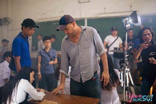 """Sao Việt thương tiếc, chia sẻ kỷ niệm với đạo diễn """"Yêu đi, đừng sợ!"""" - Ảnh 2"""