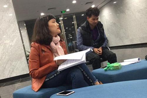 Táo Quân 2018: Hé lộ sự trở lại của 2 nghệ sĩ Minh Vượng, Minh Hằng - Ảnh 5