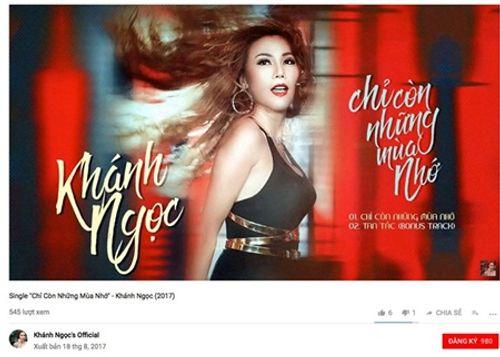 Hà Hồ, Khánh Ngọc hát ca khúc không xin phép, nhạc sĩ lên tiếng - Ảnh 2