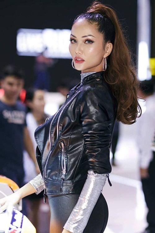 Hoa hậu H'Hen Niê tóc ngắn cá tính, tóc dài cũng xinh đẹp không kém ai - Ảnh 8