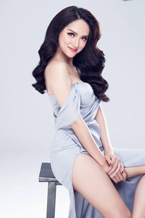 Cục trưởng Cục NTBD lên tiếng chuyện thi Hoa hậu chuyển giới của Hương Giang Idol - Ảnh 2