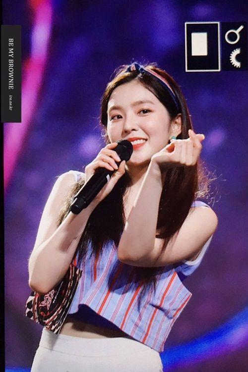 Những bức ảnh chưa chỉnh sửa của Irene chứng minh thế giới này thật bất công! - Ảnh 11