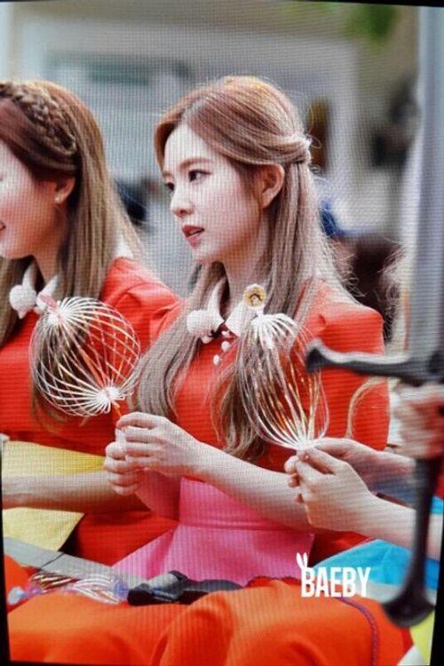 Những bức ảnh chưa chỉnh sửa của Irene chứng minh thế giới này thật bất công! - Ảnh 3