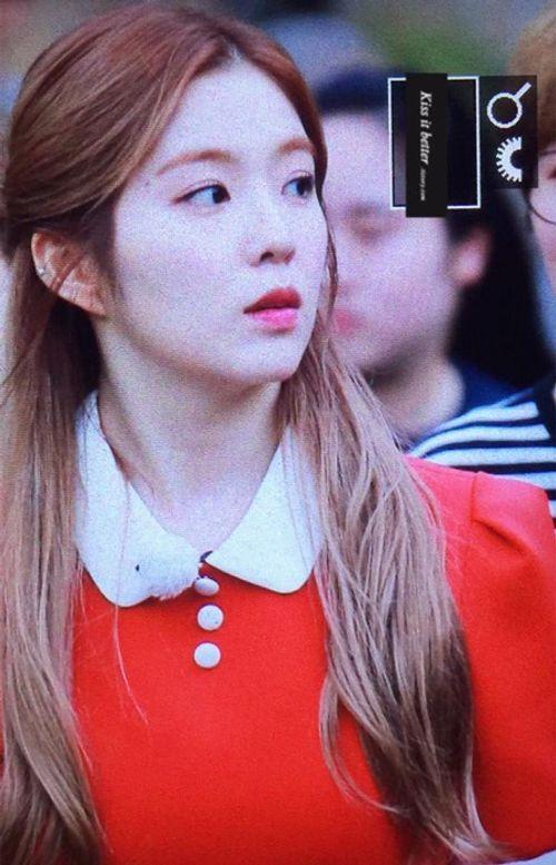 Những bức ảnh chưa chỉnh sửa của Irene chứng minh thế giới này thật bất công! - Ảnh 4