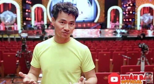 Xuân Bắc chính thức lên tiếng về chuyện MC tại Ơn giời - Ảnh 2
