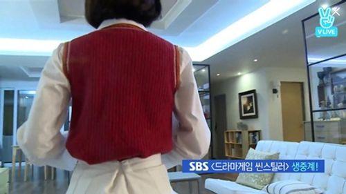 """Vòng eo quá nhỏ luôn phải """"buộc quần túm áo"""" của nữ idol Kpop - Ảnh 4"""