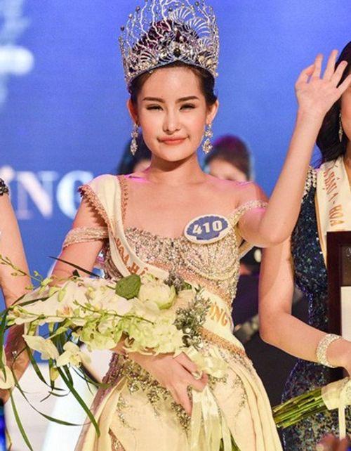 """Vụ Hoa hậu Đại dương 2017: Sự bất thường của ban tổ chức và câu chuyện """"thả gà ra đuổi"""" - Ảnh 1"""