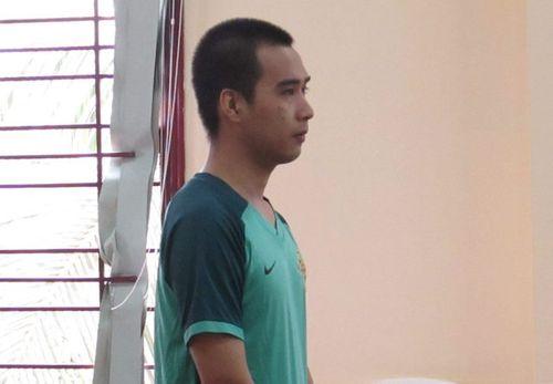 Kẻ giết hại thầy giáo vì mối tình đồng tính lĩnh án 20 năm tù - Ảnh 1