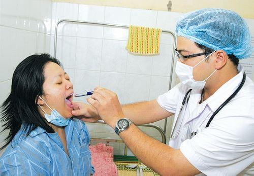 Bộ Y tế khuyến cáo phòng chống bệnh cúm mùa - Ảnh 1