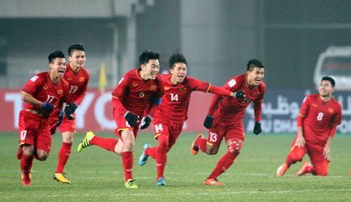 U23 Việt Nam đá chung kết VCK U23 châu Á: Loạt sao Việt quyết hủy show cổ vũ - Ảnh 1
