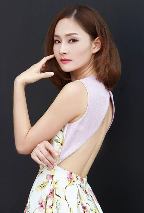 Diễn viên Lan Phương: Tôi sợ cảnh làm dâu và sống chung với mẹ chồng lắm! - Ảnh 1