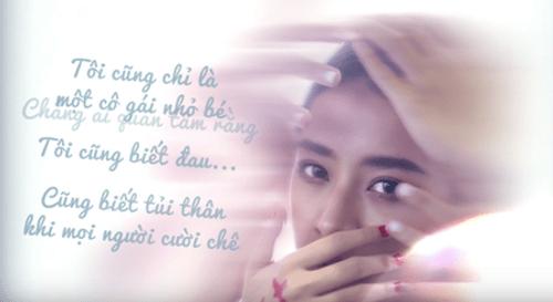 """Bất chấp ồn ào Chi Pu ra mắt ca khúc thứ 5: """"Tôi vẫn hát!"""" - Ảnh 2"""