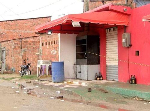 Brazil: Xả súng tại hộp đêm, ít nhất 14 người thiệt mạng - Ảnh 1