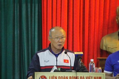 HLV Park Hang Seo: Những bài học từ Guus Hiddink là nền tảng huấn luyện U23 Việt Nam - Ảnh 3