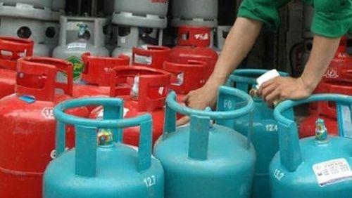 Giá gas bán lẻ giảm 20.000 đồng/bình 12kg từ ngày mai (1/2) - Ảnh 1