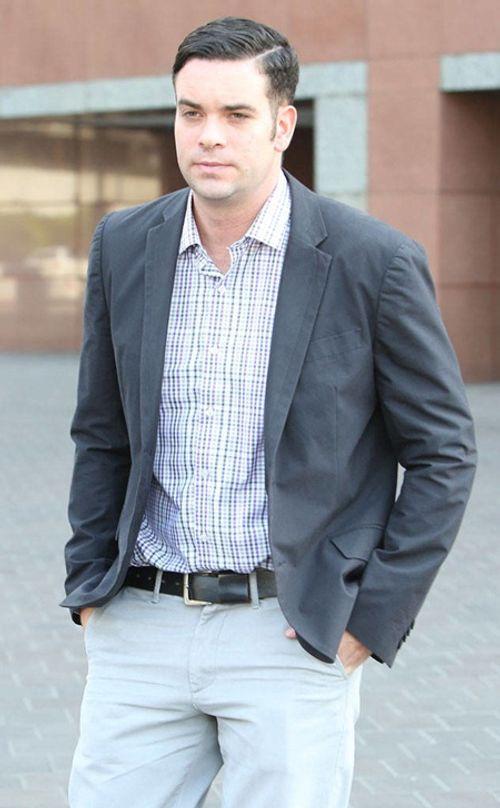 """Ngôi sao """"Glee"""" Mark Salling treo cổ tự tử ở tuổi 35 - Ảnh 1"""
