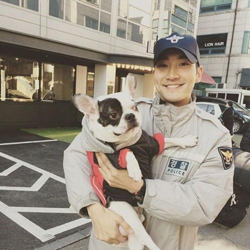 Những mất mát đau thương và scandal chấn động showbiz Hàn 2017 - Ảnh 10