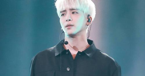 Những mất mát đau thương và scandal chấn động showbiz Hàn 2017 - Ảnh 3
