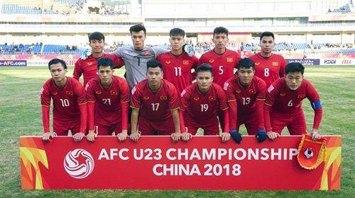 U23 Việt Nam sẽ tự chia hơn 20 tỷ tiền thưởng sau thành tích tại U23 châu Á? - Ảnh 1