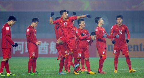 Cầu thủ U23 Việt Nam đã nhận hết tiền thưởng hay chưa? - Ảnh 1