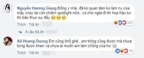 """Phản ứng """"lạ"""" của Tóc Tiên, Hương Giang Idol trước tin đồn U23 Việt Nam đến TP.HCM - Ảnh 3"""