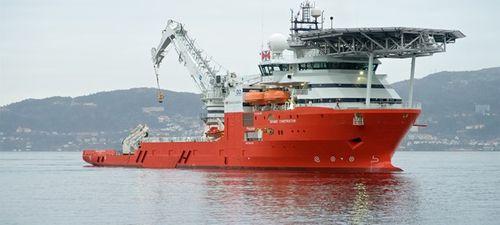 Tàu hiện đại nhất thế giới lên đường tìm kiếm máy bay MH370 - Ảnh 1