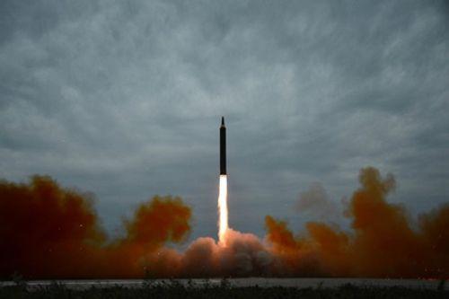 Hàn Quốc phủ nhận tin Triều Tiên sắp phóng thử tên lửa - Ảnh 1