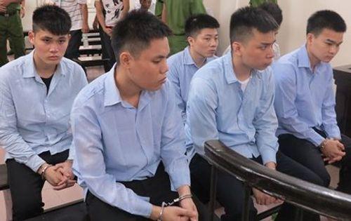 Lĩnh án 12 năm tù vì đâm chết người trong cuộc ẩu đả sau chầu nhậu - Ảnh 1