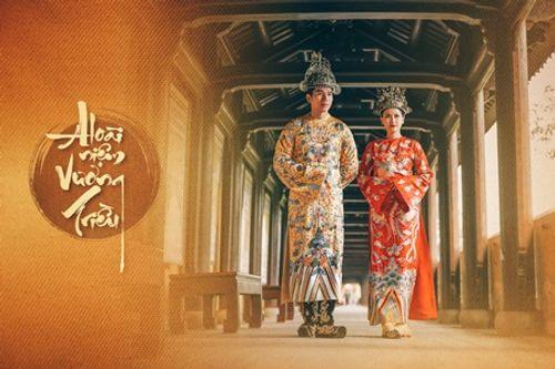 Ngọc Tình, Khánh Ngân quyền uy tái hiện hình ảnh vương triều xưa ở Huế - Ảnh 7