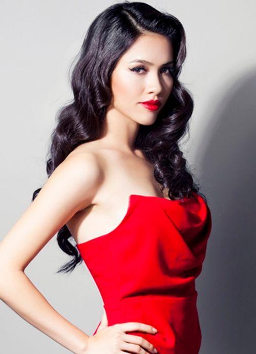 Hoàng My nhắn nhủ tới thí sinh Hoa hậu Hoàn vũ Việt Nam kể bị loại vì mê shopping - Ảnh 2