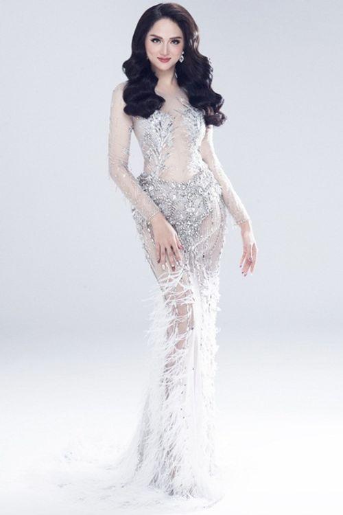 Hương Giang Idol xác nhận thi Hoa hậu chuyển giới Thế giới 2018 - Ảnh 2