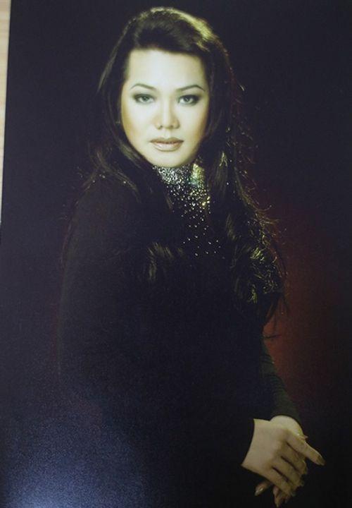 Câu chuyện đẫm nước mắt của Cindy Thái Tài - người nổi tiếng chuyển giới đầu tiên ở Việt Nam - Ảnh 2