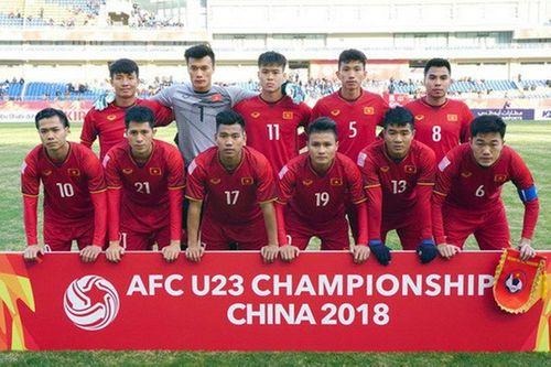 Asian Cup 2019 áp dụng quyền thay đổi người thứ 4 - Ảnh 1
