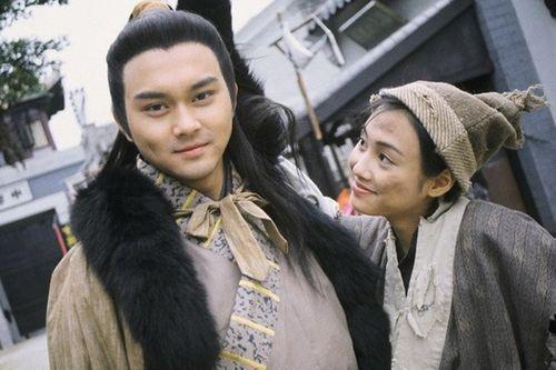"""Sao Hoa ngữ và những vai diễn """"thay đổi vận mệnh"""" trong phim kiếm hiệp Kim Dung - Ảnh 6"""