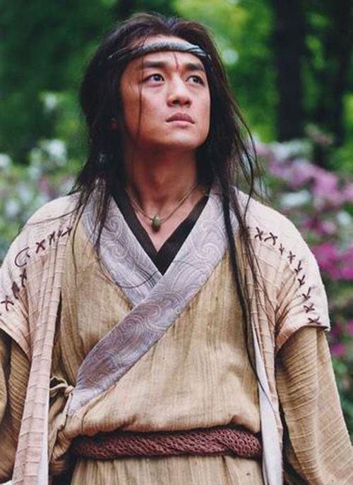 """Sao Hoa ngữ và những vai diễn """"thay đổi vận mệnh"""" trong phim kiếm hiệp Kim Dung - Ảnh 9"""
