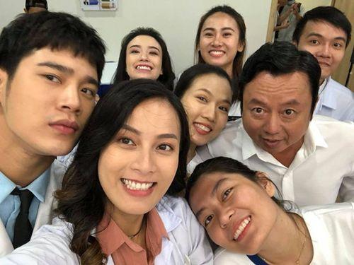 Diễn viên Linh Miu kể chuyện thử vai Hoài Phương trong Hậu duệ mặt trời - Ảnh 2