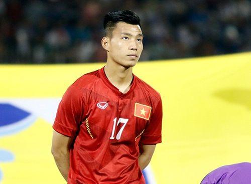 Vũ Văn Thanh đứt dây chằng gối, bỏ lỡ AFF Cup 2018 - Ảnh 1