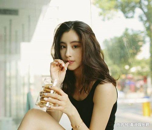 Nàng Tiểu Long Nữ mới nhất của Kim Dung: Nhan sắc thoát tục, khí chất thơ ngây - Ảnh 4
