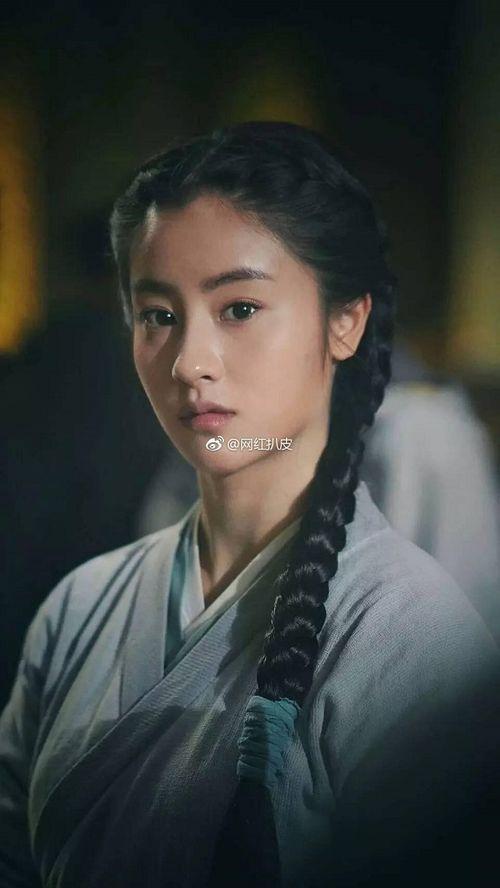 Nàng Tiểu Long Nữ mới nhất của Kim Dung: Nhan sắc thoát tục, khí chất thơ ngây - Ảnh 5