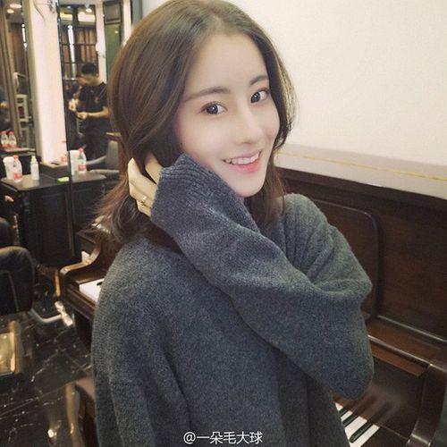 Nàng Tiểu Long Nữ mới nhất của Kim Dung: Nhan sắc thoát tục, khí chất thơ ngây - Ảnh 10