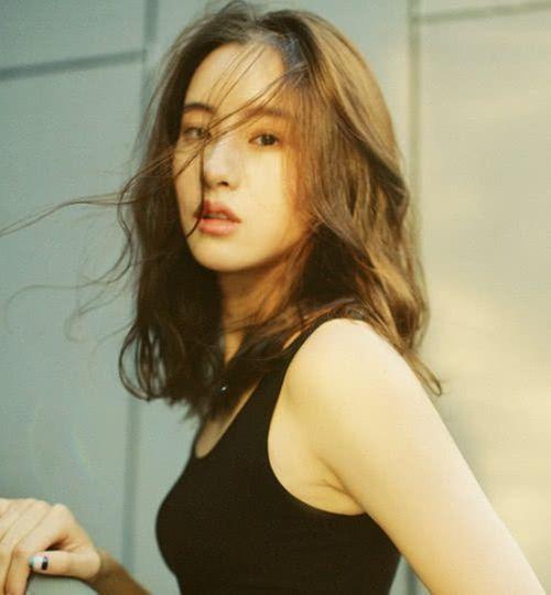 Nàng Tiểu Long Nữ mới nhất của Kim Dung: Nhan sắc thoát tục, khí chất thơ ngây - Ảnh 7