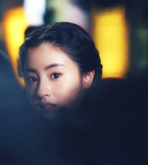 Nàng Tiểu Long Nữ mới nhất của Kim Dung: Nhan sắc thoát tục, khí chất thơ ngây - Ảnh 11