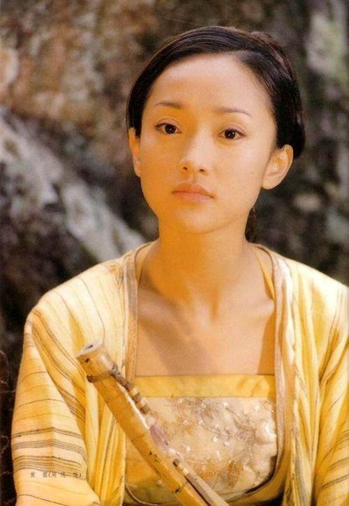 Tiểu Long Nữ không phải nhân vật nữ được yêu thích nhất của Kim Dung - Ảnh 1