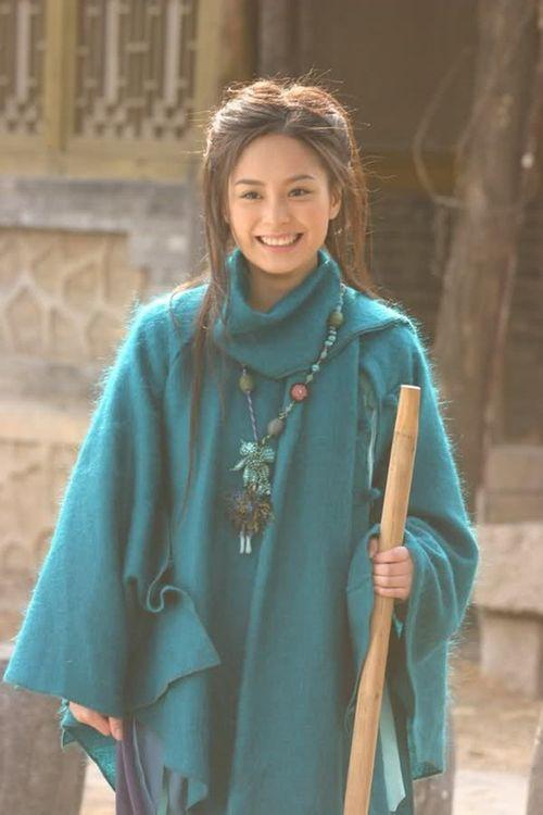 Tiểu Long Nữ không phải nhân vật nữ được yêu thích nhất của Kim Dung - Ảnh 9