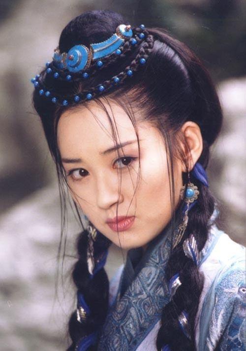 Tiểu Long Nữ không phải nhân vật nữ được yêu thích nhất của Kim Dung - Ảnh 2