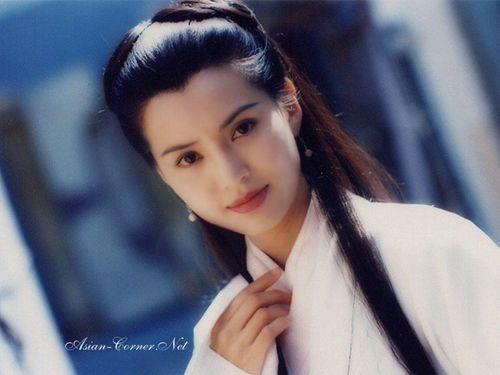 Tiểu Long Nữ không phải nhân vật nữ được yêu thích nhất của Kim Dung - Ảnh 3