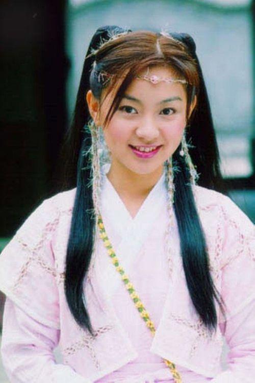 Tiểu Long Nữ không phải nhân vật nữ được yêu thích nhất của Kim Dung - Ảnh 5