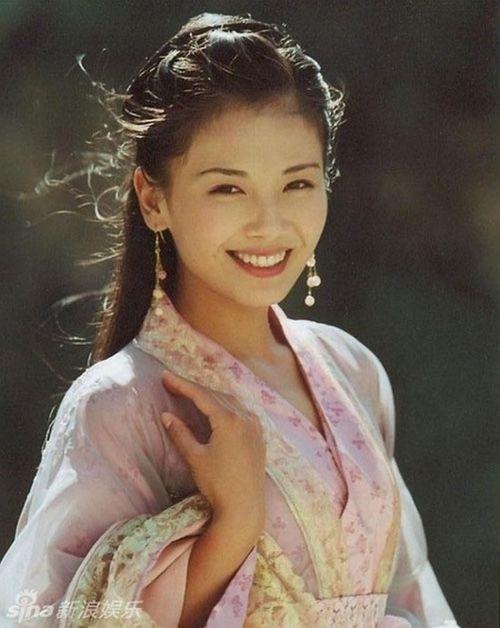 Tiểu Long Nữ không phải nhân vật nữ được yêu thích nhất của Kim Dung - Ảnh 8